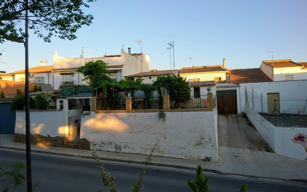 Calle Calvario 15 | 18300 | Salar | Granada